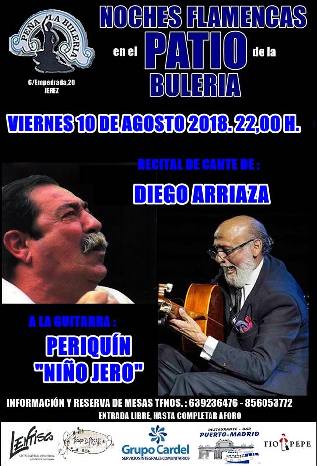 Flamenco - Jerez de la Frontera