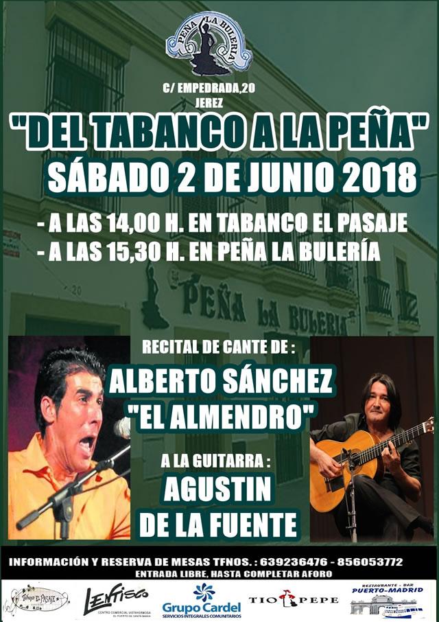 Peña la Bulería - Jerez