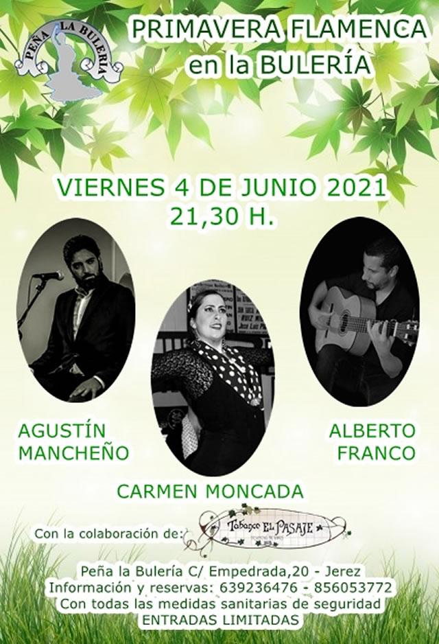Flamenco en Jerez - Primavera Flamenca