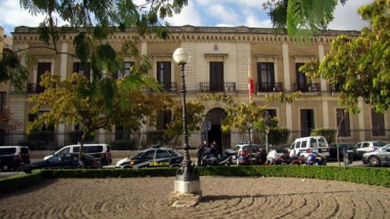 Plaza del Arroyo, Jerez de la Frontera
