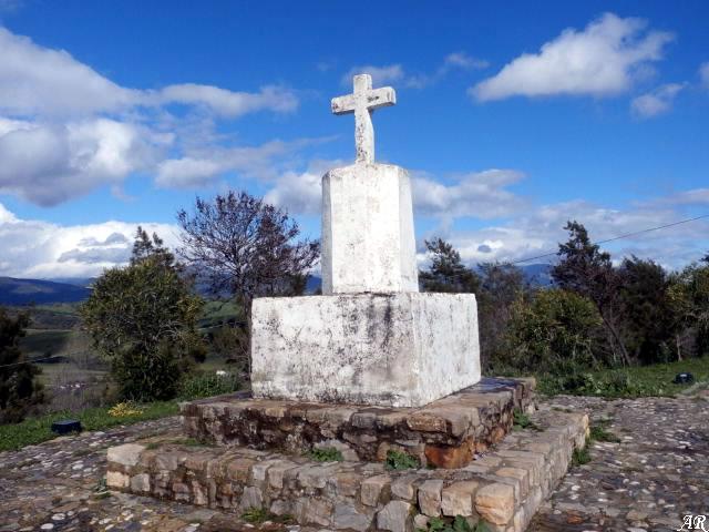 Jimena de la Frontera - Mirador de la Cruz Blanca