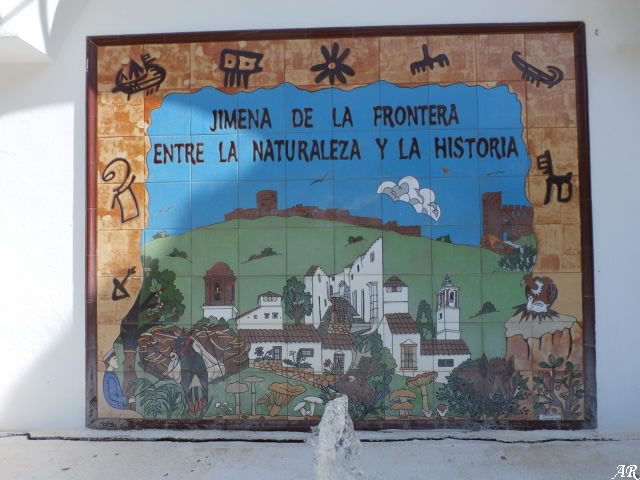 Jimena de la Frontera - Entre la Naturaleza y la historia