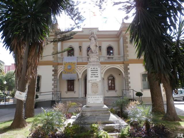 Cruz Herrera Museum - La Línea de la Concepción
