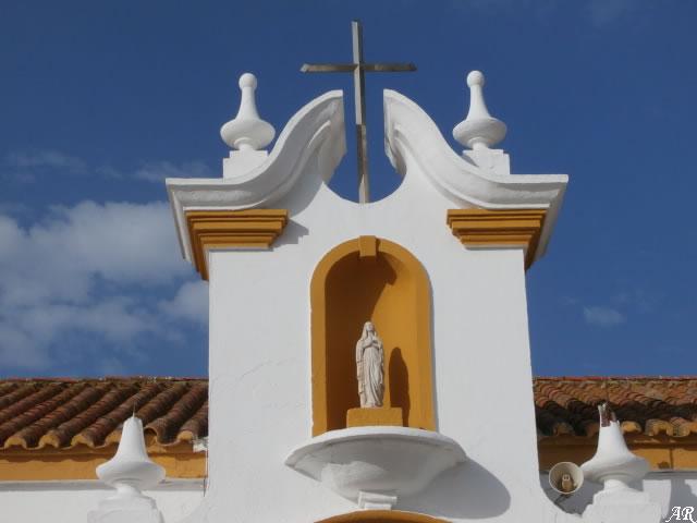 Iglesia Parroquial de Ntra. Sra. del Carmen - La Línea de la Concepción