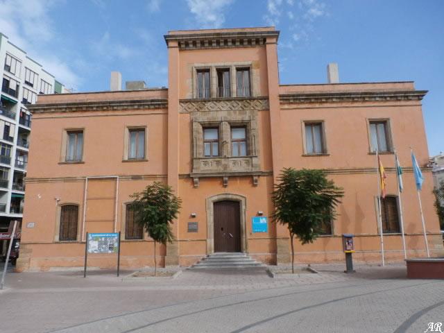 Museo Municipal y Archivo Histórico - Museo del Istmo