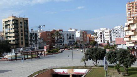 La Linea de la Concepción
