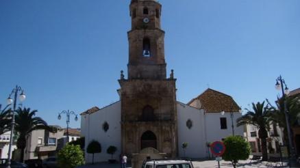 Iglesia Parroquial de San Isidro Labrador