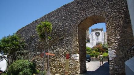 Arco de Belén de Medina Sidonia