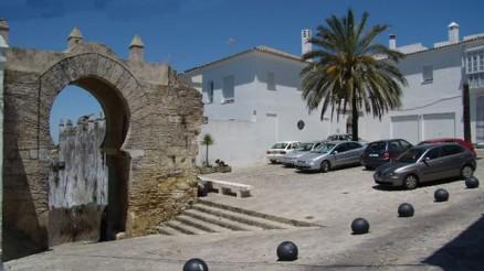 Arco de la Pastora