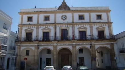Casa Consistorial, Ayuntamiento de Medina Sidonia