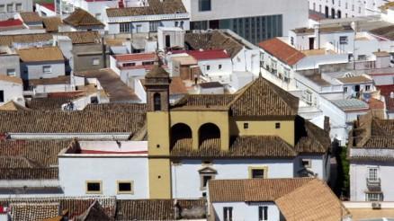 Convento de San Cristobal de Medina Sidonia