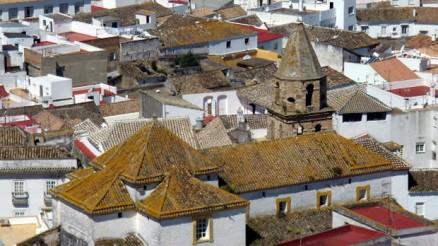 Iglesia de la Victoria de Medina Sidonia
