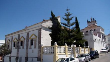 Iglesia de Santiago el Mayor de Medina Sidonia