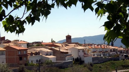 Nigüelas, Valle de Lecrín