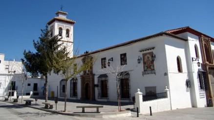 Pórtugos, Alpujarra Granadina
