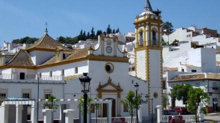 Iglesia Parroquial de Nuestra Señora del Carmen de Prado del Rey