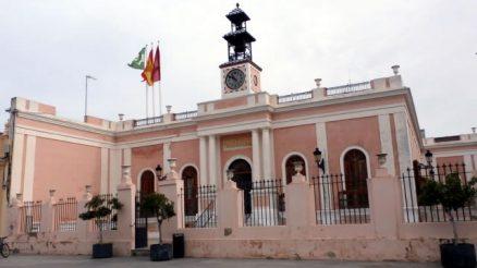 Ayuntamiento de Puerto Real