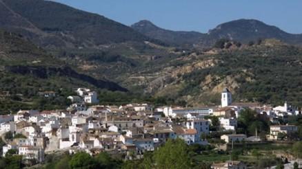 Restábal, Valle de Lecrín
