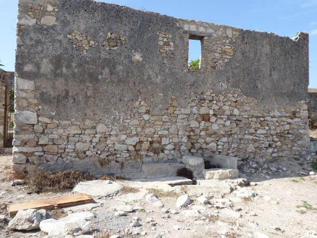 Fuente del Castillo de Gigonza