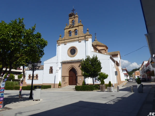 Iglesia de San José de San José del Valle