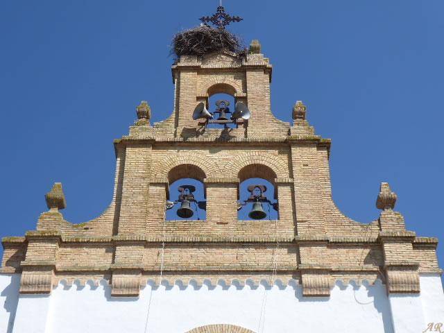 Torre Campanario de la Iglesia de San José - San José del Valle
