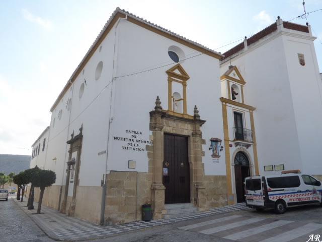 Capilla de Nuestra Señora de la Visitación de San Roque