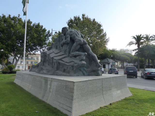 Tercer Centenario de la Fundación de la Muy Noble y Más Leal Ciudad de San Roque