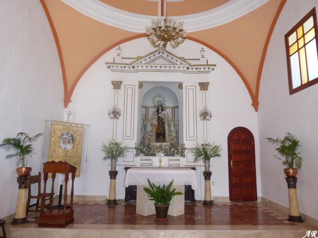 Nuestra Señora del Carmen Chapel