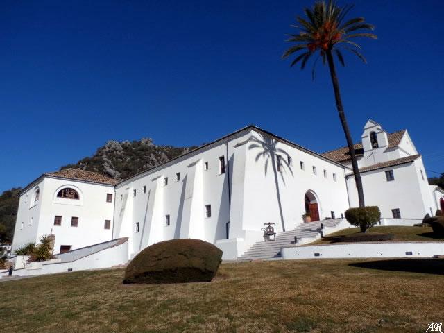 Convento de Capuchinos de Ubrique