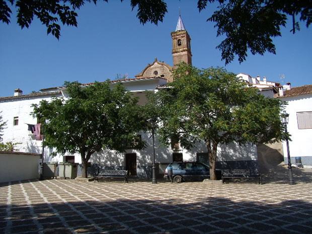 Plaza Antonio Domínguez