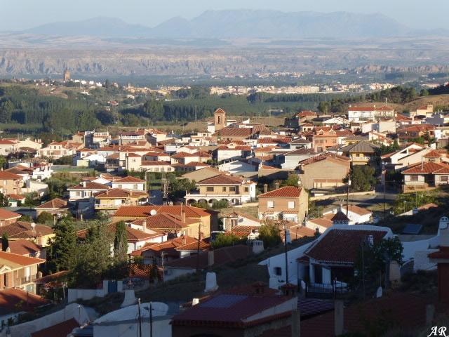 Exfiliana - Valle del Zalabí