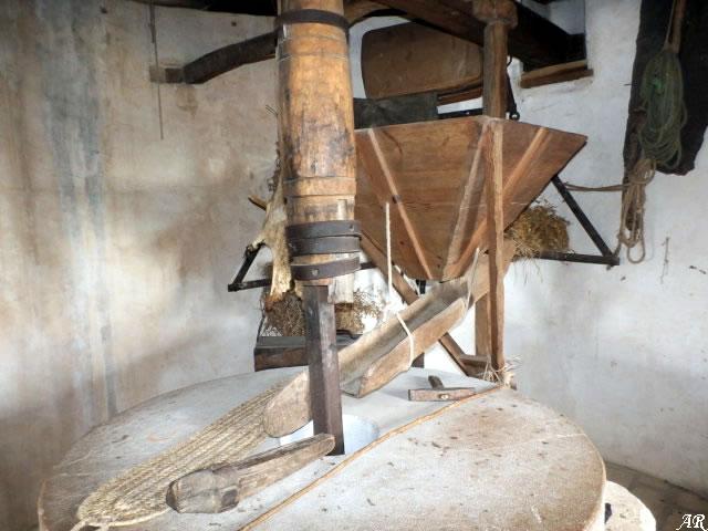 windmill mechanism