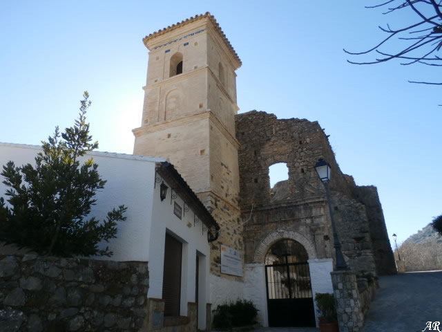 San Salvador Church