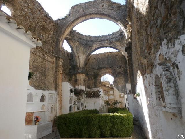Cementerio Municipal de la Iglesia de San Salvador