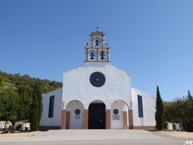 Santuario de la Virgen de las Montañas