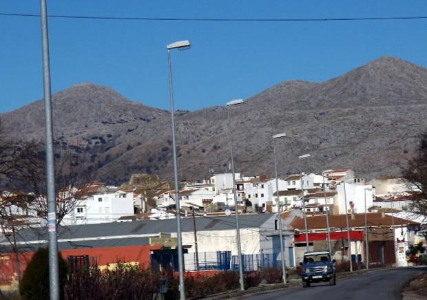 Zafarraya
