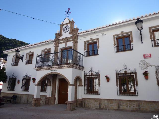 Ayuntamiento de Alcaucín