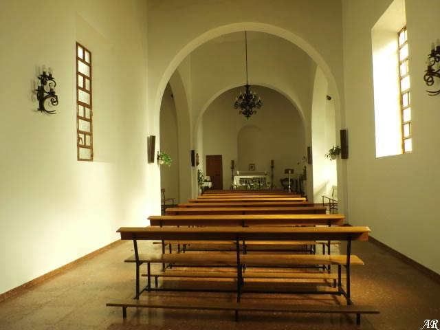 San Sebastián Chapel