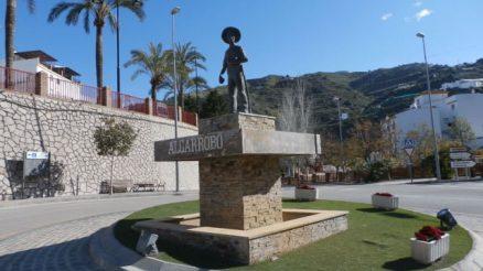 Algarrobo - Axarquía Malagueña