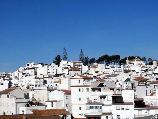 Algarrobo - Málaga