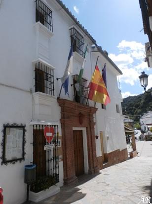 Ayuntamiento de Algatocín