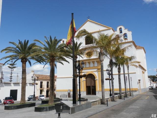 Alhaurín de la Torre - Iglesia Parroquial de San Sebastián
