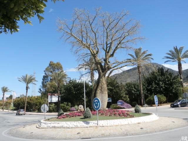 alhaurin-de-la-torre-rotonda