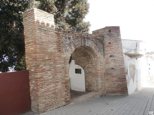 Alhaurín el Grande - Arco del Cobertizo
