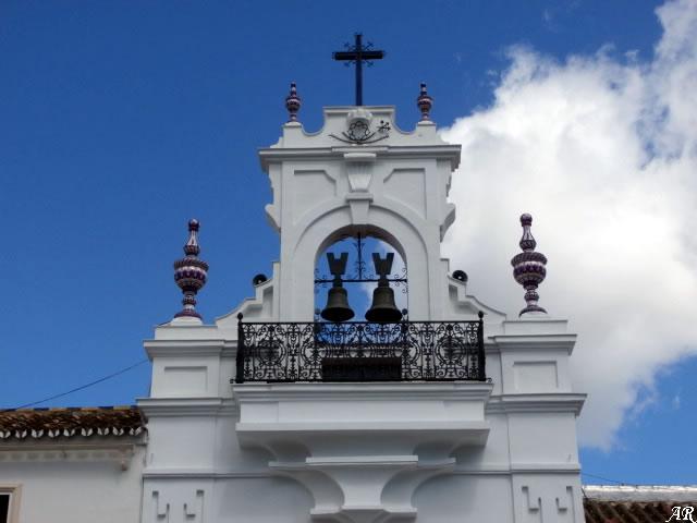 Alhaurín el Grande - Ermita de San Sebastián - Torre