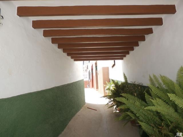 Calle Higuera