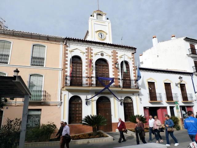 Ayuntamiento de Álora
