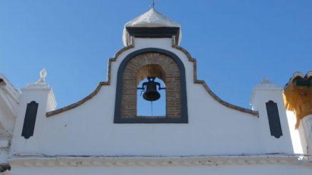 Ermita de Santa Brígida de Álora - Chapel