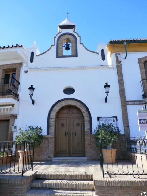 Ermita de Santa Brígida de Álora