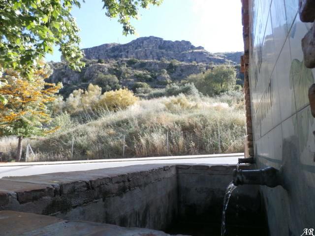 Fuente de la Higuera de Álora